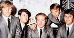 Beach Boys Dennis Passed Out Drug Overdoses OK