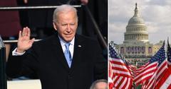 inauguration joe biden kamala harris photos from capitol live update pf
