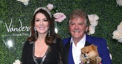 Lisa Vanderpump sued employee