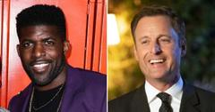 emmanuel acho host bachelor after the final rose chris harrison