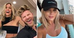 kristin cavallari jay cuter madison lecroy feud austen kroll instagram dms receipts