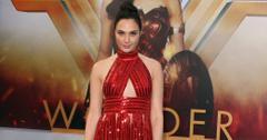 The World Premiere of Wonder Woman in Hollywood