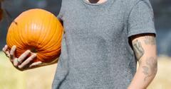 Harry styles pumpkin 2