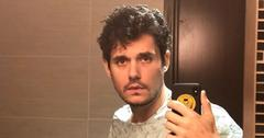 John mayer update after surgery hero