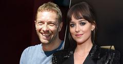 Dakota Johnson Sparks Engagement Rumors With Chris Martin