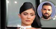 Kylie Jenner Drake Romance