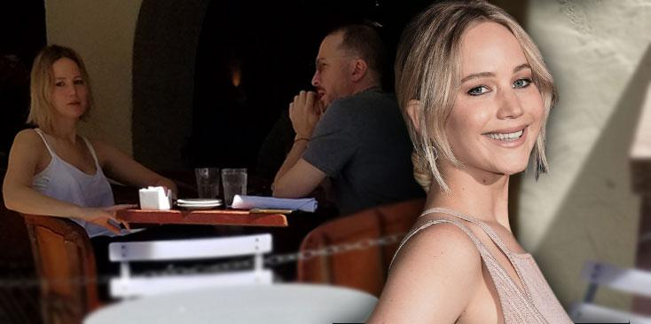 Jennifer lawrence darren aronofsky married dating rumors