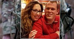 Military Husband Kills Himself And His Pregnant Wife, With Baby Due On Christmas Day