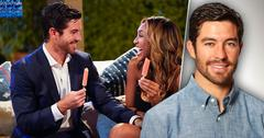 Spencer Robertson? Meet The Guy Ruffling Feathers on Tayshia Adams Bachelorette