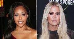 Khloe Kardashian Reacts Jordyn Lie Detector PP