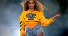 Beyonce pp