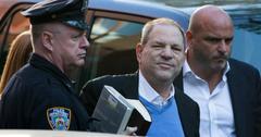 Harvey weinstein sex crimes hollywood arrested 1