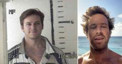 Embattled Actor Armie Hammer's Shocking Arrest