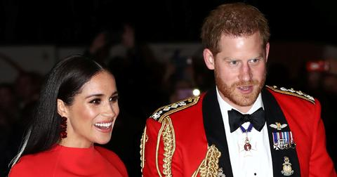 prince harry meghan markle million dollar brand catastrophe royal family