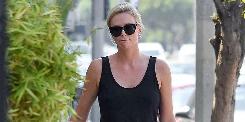 Charlize theron difficult body transformation movie main