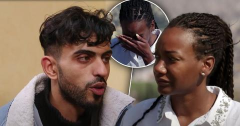 90 Day Fiance's Yazan's Family May 'Kill Him' Over Relationship