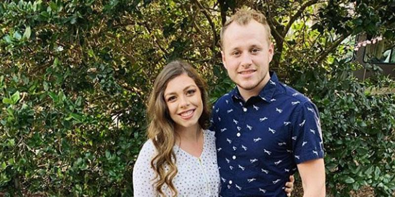 Lauren And Josiah Duggar Instagram