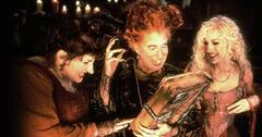 Sisters! Is [Hocus Pocus] 2 Finally Happening? Here's What We Know