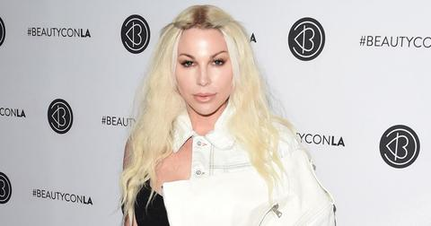 Joyce Bonelli Kardashian feud
