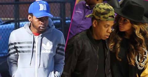 Jay Z Secret Son Rymir Satterthwaite Court Case Updates