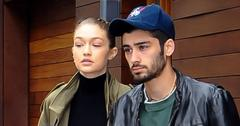 Baby On Board! Inside Gigi Hadid And Zayn Malik's Final Days Of Pregnancy Prep