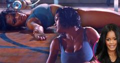 kanye west fade music video teyana taylor most naked instagrams