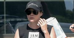 Shannon Doherty Breast Cancer Remission Photos Long