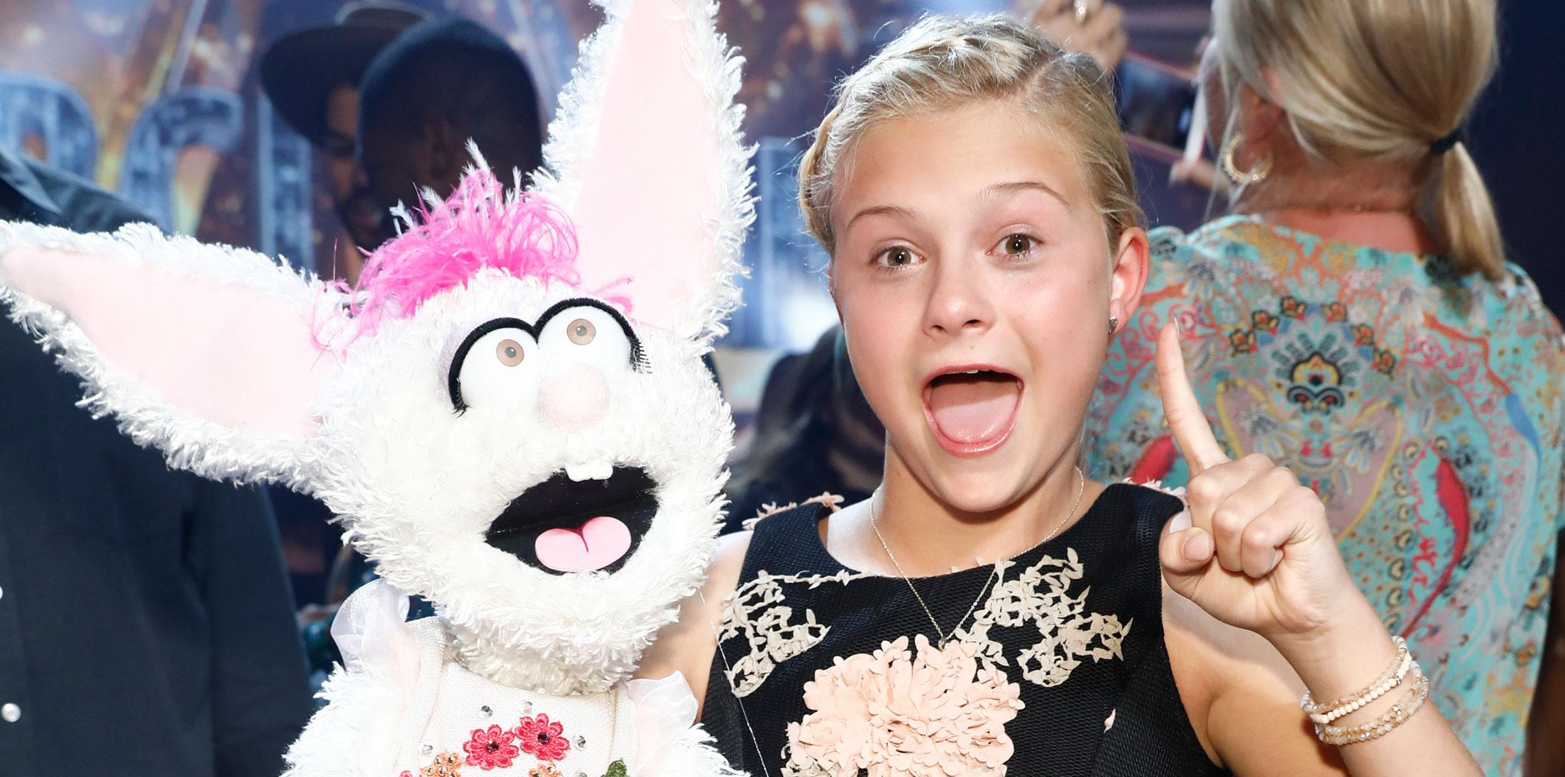 Americas Got Talent Darcie Lynne Farmer Wins Season 12 Long