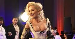 Rita Ora Unicef PP