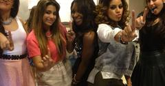 Fifth harmony me and my girls