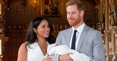 Meghan Markle Mommy Shamed PP