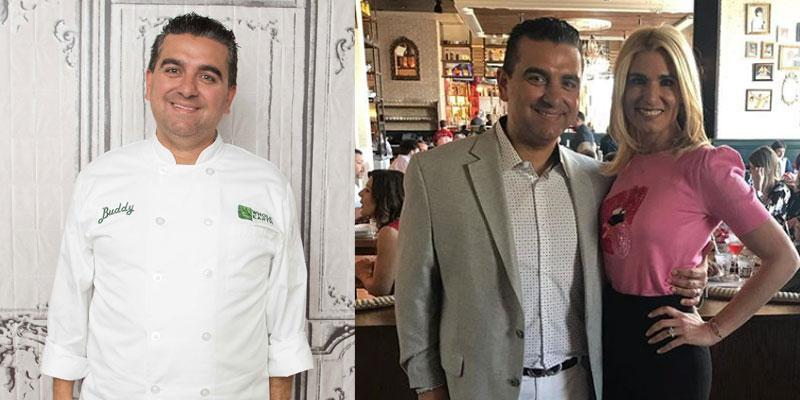 cake boss buddy valastro weight loss pic pp