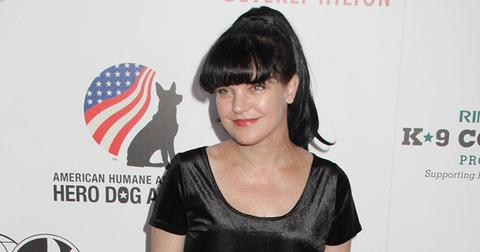 Pauley perrette assault claims cbs response main
