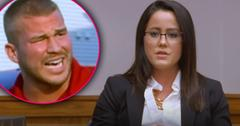 Teen mom jenelle evans court nathan griffith arrest drunk h