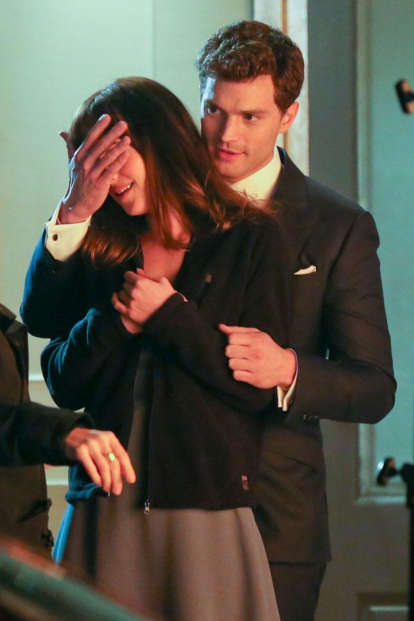 Jamie Dornan Prepared For Fifty Shades of Grey By Visiting ...