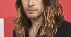 Jared Leto Long Hair