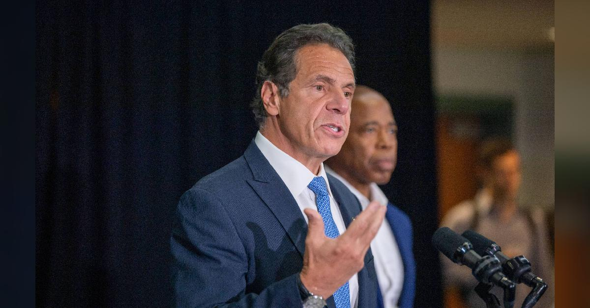 andrew cuomo hasnt been seen since resigning speculation about homeless governors living situation