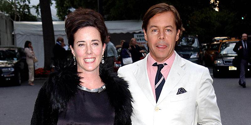 kate spade husband andy statement on her death pp