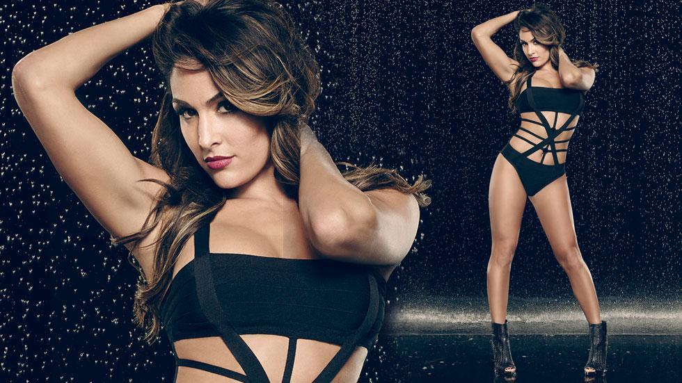 Nikki bella total divas