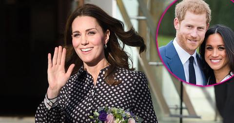 Kate Middleton Thrilled Prince Harry Engagement PP