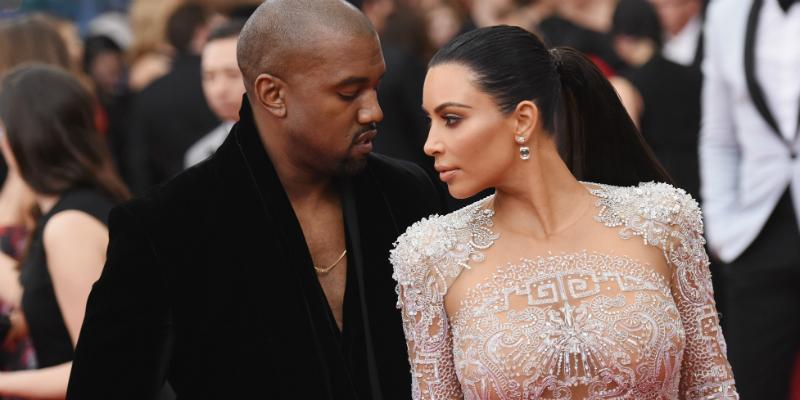 Kim Kardashian and Kanye West Relationship Timeline Feature