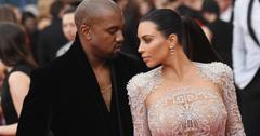 Kim Kardashian and Kanye West Relationship Timeline Feature