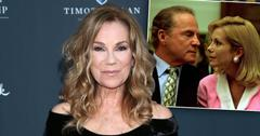 [Frank Gifford] Was Ensnared In Cheating Trap That Left [Kathie Lee] 'Devastated'