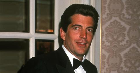JFK Jr. 'Went Sour' on Media After Courting Their Attention