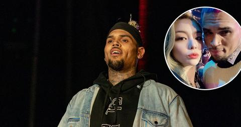 Chris Brown Slams K-Pop Singer Ailee After She Throws Shade