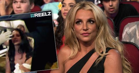 Britney Spears 2008 Meltdown Fathers Control ok lng