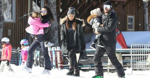 Kourtney kardashian scott disick skiiny