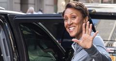Robin roberts gma post pic