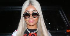 Blac chyna goes to club with drake amid dating rumors pics