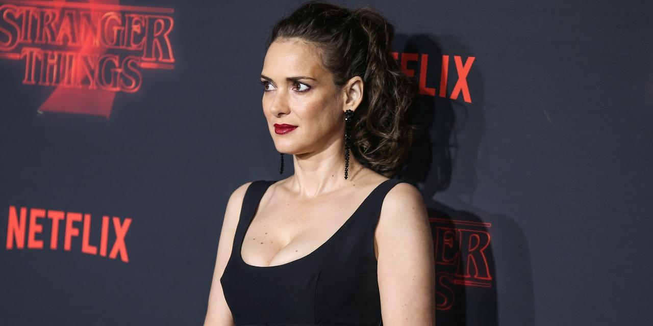 Why Stranger Things Star Winona Ryder Vanished From Hollywood: Inside Her  Disappearance And Comeback